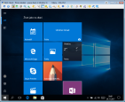 Vzdálený přístup k počítači s operačním systémem Windows®. RAC - vzdálená plocha, vzdálená správa, vzdálený přístup, vzdálená podpora a pomoc.
