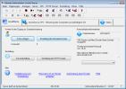 Hauptfenster. RAC – Remote Desktop, Fernwartung, Fernzugriff und Remote Support.