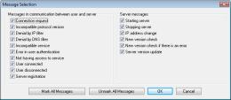 Mail messages sending. RAC – Remote Desktop, Remote Access, Remote Support, Service Desk, Remote Administration.
