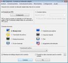 Después del clic se abre la ventana nueva con la vista en pleno formato.RAC - Software para el control remoto del PC y de la administración alejada.